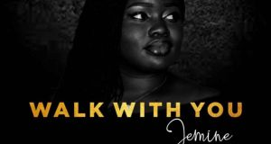 DOWNLOAD MP3 Jemine Walk With You