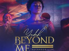 DOWNLOAD MP3: Yadah – Beyond Me