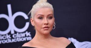 Christina Aguilera- Lyrics