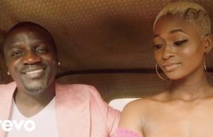 Akon Low Key Video