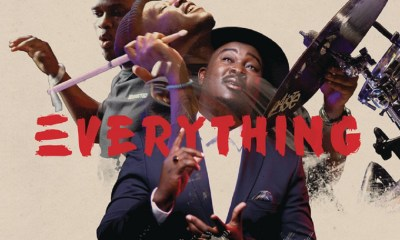 Black Motion X Afrotraction ft. Mo-T – Everything