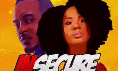 DOWNLOAD MP3 Blessing Tangban ft M.I Abaga Insecure