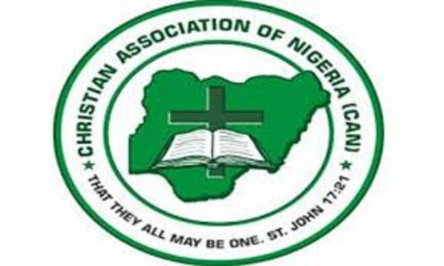 CAN warns against attempts to Islamise Nigeria