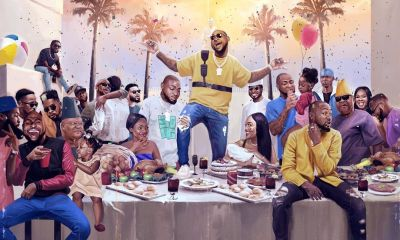 DOWNLOAD MP3: Davido Sweet In The Middle ft. Wurld, Naira Marley, Zlatan
