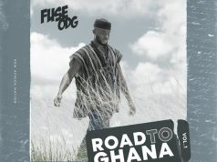 DOWNLOAD MP3: Fuse ODG Osu ft. ToyBoi [AUDIO+VIDEO]