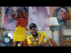Fuse ODG ft. Kwesi Arthur – Timeless [VIDEO]