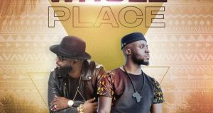 DOWNLOAD MP3: Fuse ODG x Bunji Garlin – Whole Place