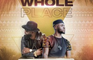 DOWNLOAD MP3: Fuse ODG x Bunji Garlin – Whole Place