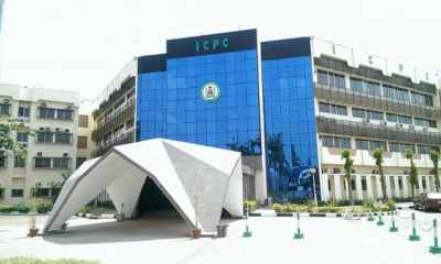 ICPC office