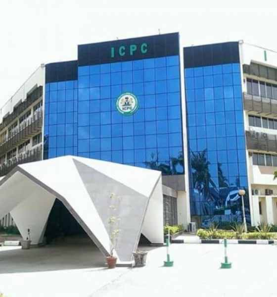 ICPC office