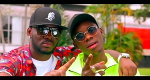 J Martins ft. Sidiki Diabaté – Ife (Love) [VIDEO]