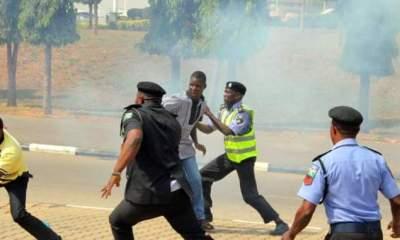 60 Shiite members arraigned in Abuja High Court