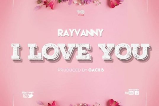 DOWNLOAD MP3 Rayvanny I Love You