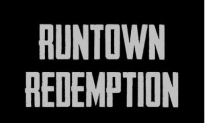 DOWNLOAD MP3: Runtown – Redemption [AUDIO+VIDEO+LYRICS]