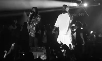 Sarkodie ft. Mugeez – Regular [AUDIO+VIDEO]