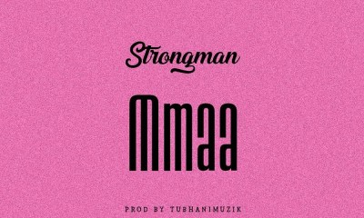 Strongman – Mmaa
