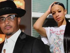 T.I's daughter unfollows her family over virginity test comment