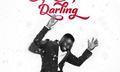 Timi Dakolo Ft. Eric Benét – White Christmas