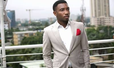 Timi Dakolo announces new album, Merry Christmas My Darling