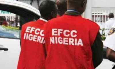 Kirikiri controller arrested by EFCC