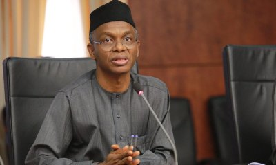 Court to El-Rufai: You can't stop EFCC from investigating you