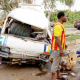 25 dead as two vehicles collide in Bauchi state
