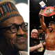 Ben Bruce calls on President Buhari to show support for Anthony Joshua