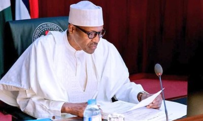 Buhari to sign N10.6trn 2020 budget on Tuesday