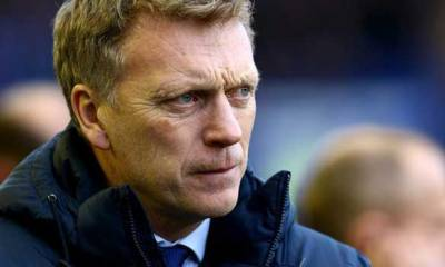 David Moyes appointed West Ham's manager for the second time