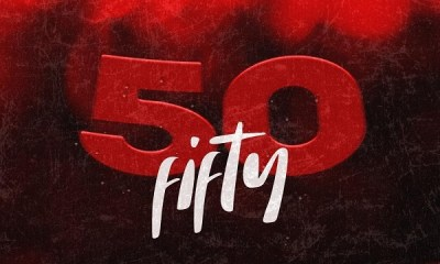 DOWNLOAD MP3: Lil Frosh - 50 Fifty