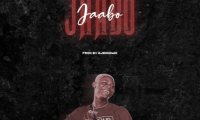 DOWNLOAD MP3: Mohbad – Jaabo