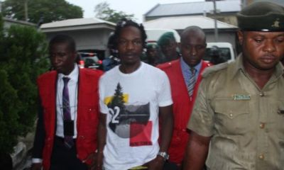 Naira Marley vs EFCC: Here's what went down in court