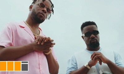 Sarkodie ft. Maleek Berry – Feelings video