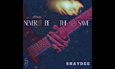 Shaydee_-_Never_Be_The_Same