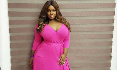 Toolz shares first photo of her son as she celebrates his 1st birthday