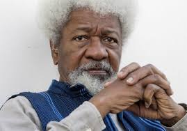Sowore's rearrest: Soyinka sends letter to Buhari
