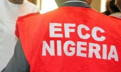EFCC arraigns man for impersonating Fashola