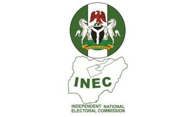 INEC fixes Jan. 25th for court-ordered rerun elections across Nigeria