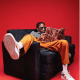 Newly-married singer, 9ice turns 40, shares new photos