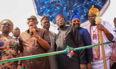 South-West governors plan legal action over Amotekun