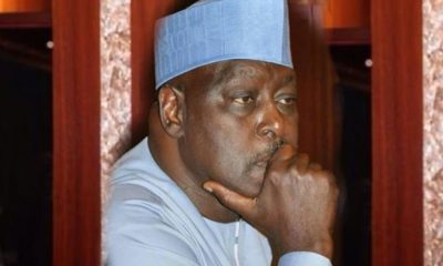 Ex-SGF, Babachir Lawal's trial stalled over prosecution witness