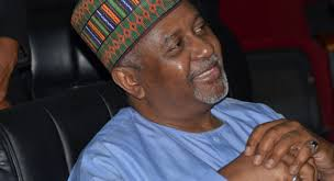 Former NSA, Dasuki makes first court appearance after his release