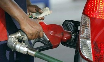 FG begins plans to bring fuel price to N95-97/litre