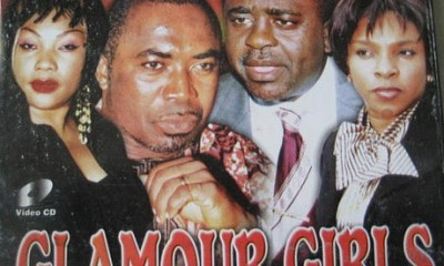 """Nollywood classics """"Glamour Girls"""", """"Rattle Snake"""" set for a remake this year"""
