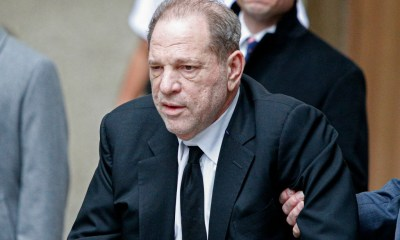 Harvey Weinstein indicted for rape and sexual assault