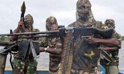 Five aid workers kidnapped by Boko Haram released by DSS