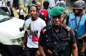 Naira Marley opts for out-of-court settlement in car theft case