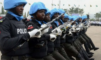 Police rescue 11 kidnap victims, arrest 2 suspected kidnappers in Kaduna
