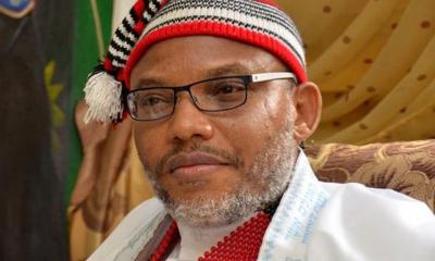 Restricting reporters at Kanu's trial violates fair hearing – Amnesty