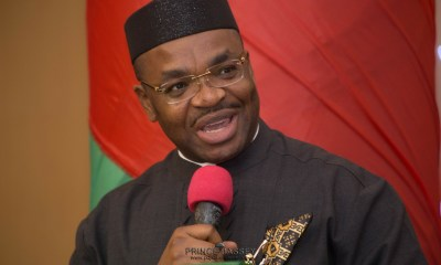 Youths block Ibom Power Plant with corpses over 15-year power outage